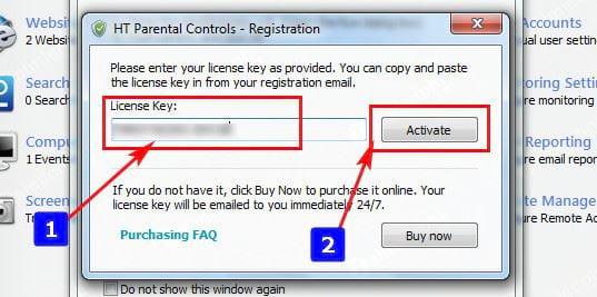 giveaway license for free from parental controls detention of computer operation 28 3 3