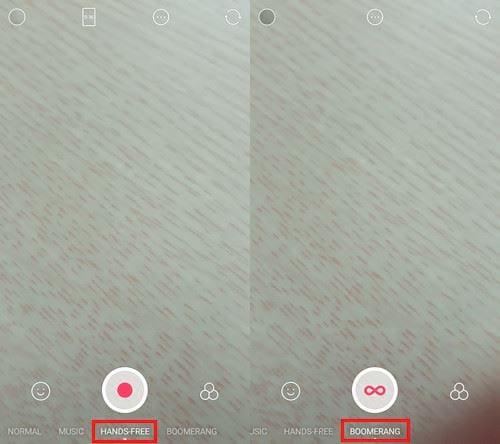 Cách sử dụng B612 trên điện thoại, chụp và chỉnh sửa ảnh