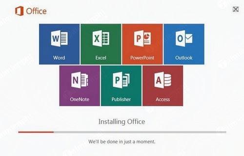 Cách cài tiếng Việt cho Office 2016 9