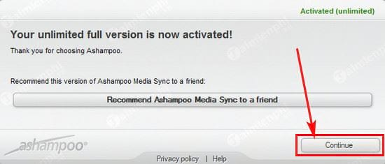 giveaway you free license ashampoo media sync management computer data management 3 4 3