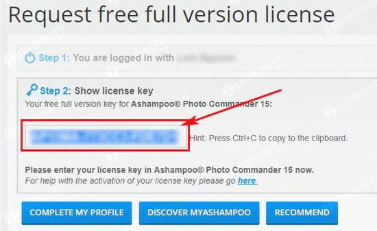 giveaway, ban, emperor, ashampoo photo commander 15 main photos, commanders, commanders from 23 4 4