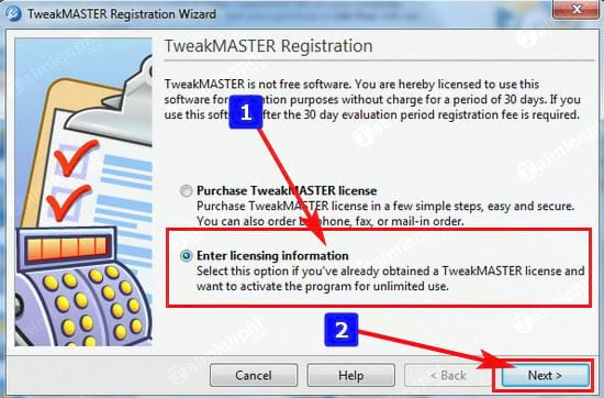 giveaway license tweakmaster tweakmaster increased by downloading from the internet from 26 4 3