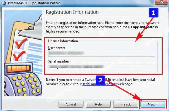 giveaway license tweakmaster tweakmaster increased by downloading from the internet from 26 4 4