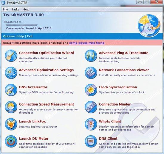 giveaway license tweakmaster tweakmaster increased by downloading from the internet from 26 4 7