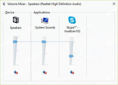 Cách sửa lỗi không nghe được nhạc, âm thanh khi cắm tai nghe vào máy tính 10