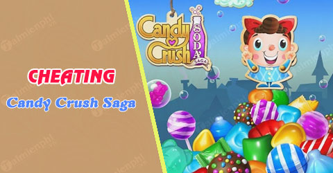 cach tang luot di chuyen candy crush bang cheat engine