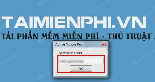 giveaway ban Quyen mien phi iris vision pro 4