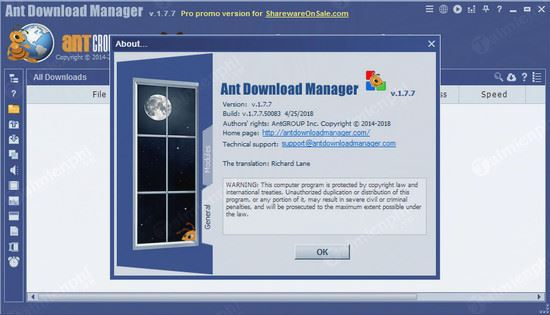 giveaway ban free ant download manager pro free download manager from 3 5 2018 5