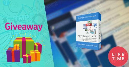 giveaway ban quyen mien phi pdf export kit
