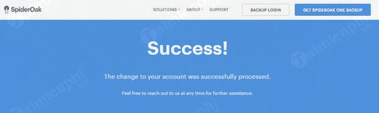 giveaway you license free spideroak one secure backup stars always include data from 7 5 9