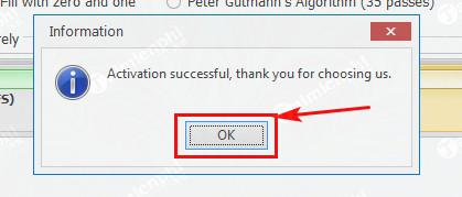 giveaway ban quyen mien phi macrorit data wiper pro 4