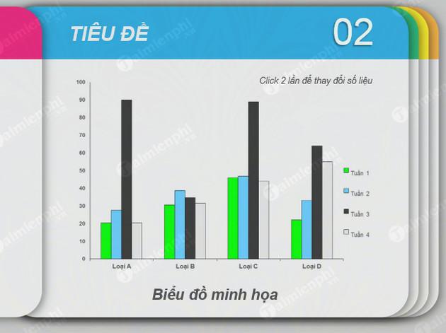 Tải những mẫu PowerPoint, mẫu Slide đẹp 4