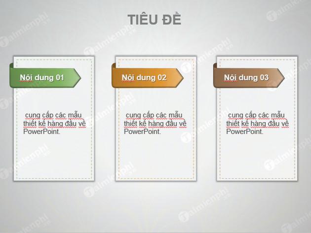 Tải những mẫu PowerPoint, mẫu Slide đẹp 9