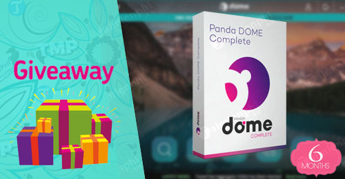 giveaway ban quyen mien phi panda dome complete