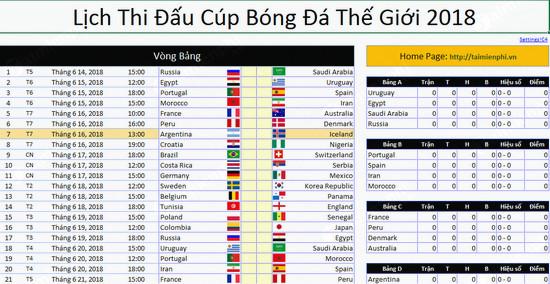 link sopcast xem world cup 2018 4