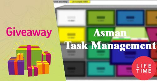 giveaway ban quyen mien phi asman task management