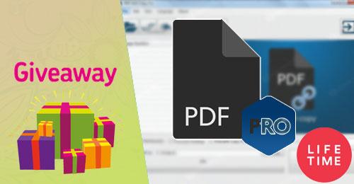 giveaway ban quyen mien phi pdf anti copy pro