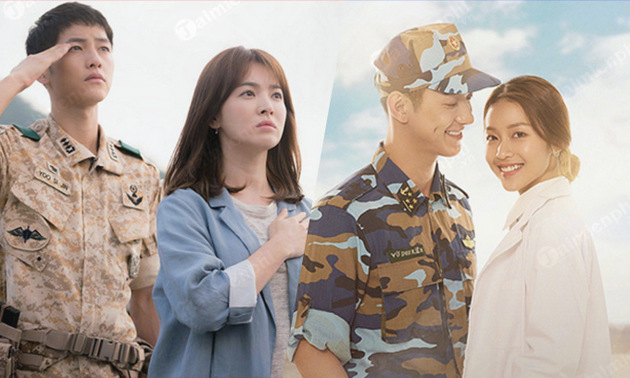 Lịch chiếu phim Hậu Duệ Mặt Trời bản Việt, xem ở đâu? kênh nào chiếu? 3