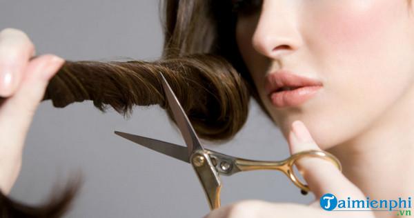 Nằm mơ thấy cắt tóc đánh con gì? là điềm báo gì? 2