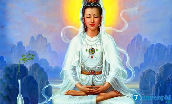Nằm mơ thấy Phật 2