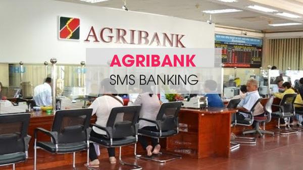 Cách đăng ký SMS Banking AgriBank 2