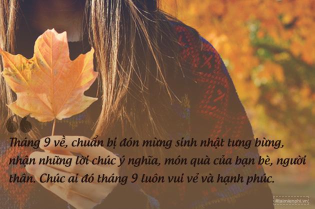 Xin chao co gai thang 9 1