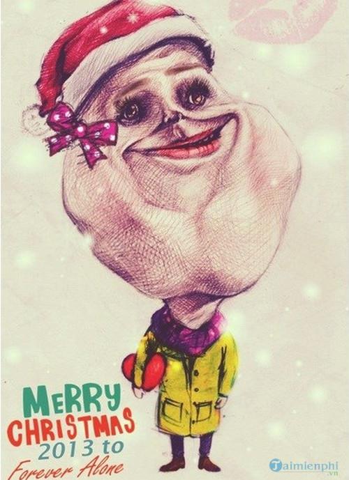 Hình ảnh Noel FA, Giáng sinh cô đơn