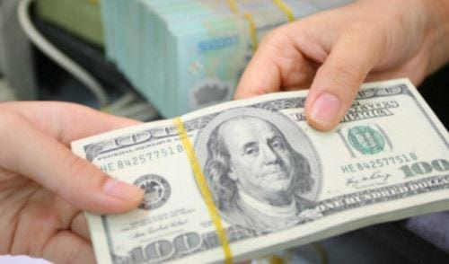 1 tỷ usd bằng bao nhiêu tiền Việt Nam