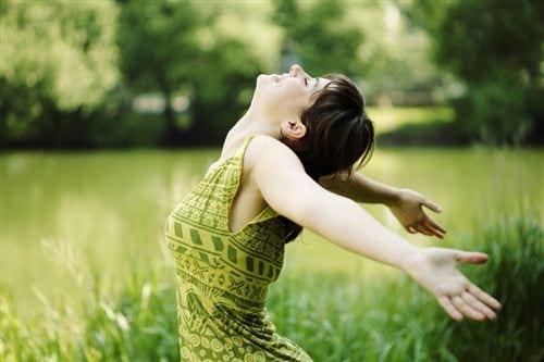 Hình ảnh đẹp về cuộc sống hạnh phúc, ý nghĩa, vui vẻ