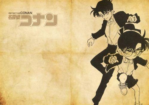 Hình nền Conan