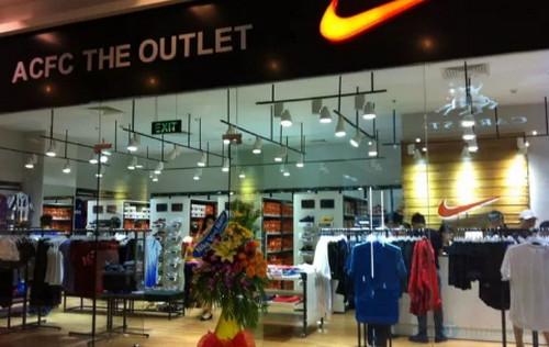 Địa chỉ cửa hàng Nike chính hãng tại Hà Nội 3
