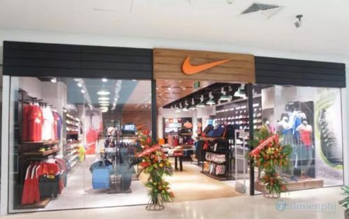 Địa chỉ cửa hàng Nike chính hãng tại Hà Nội 4