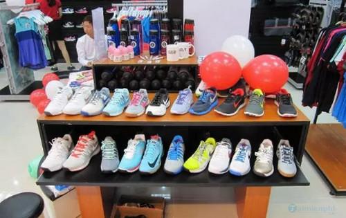 Địa chỉ cửa hàng Nike chính hãng tại Hà Nội 6