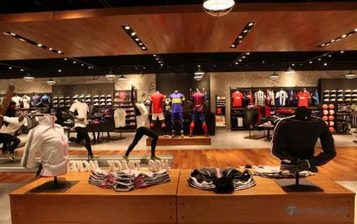 Địa chỉ cửa hàng Nike chính hãng tại Hà Nội 8