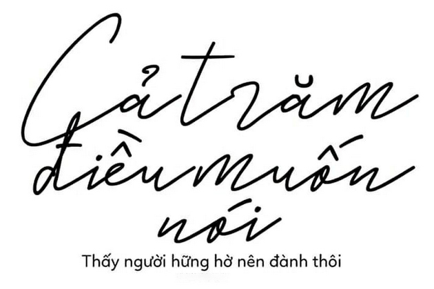 Hinh anh buon nhat