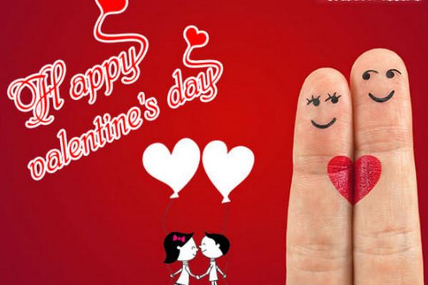 Hinh anh valentine lang man cho may tinh, dien thoai