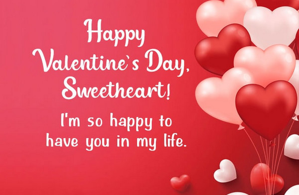 Anh danh cho ngay valentine
