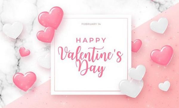 Anh dep ve valentine