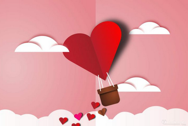 Anh ngay valentine dep nhat