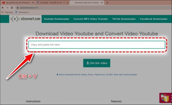 Phan mem download Youtube cho Android
