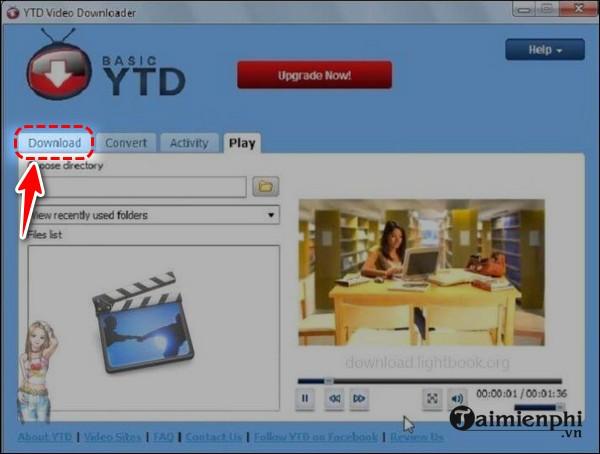 phan mem download video youtube