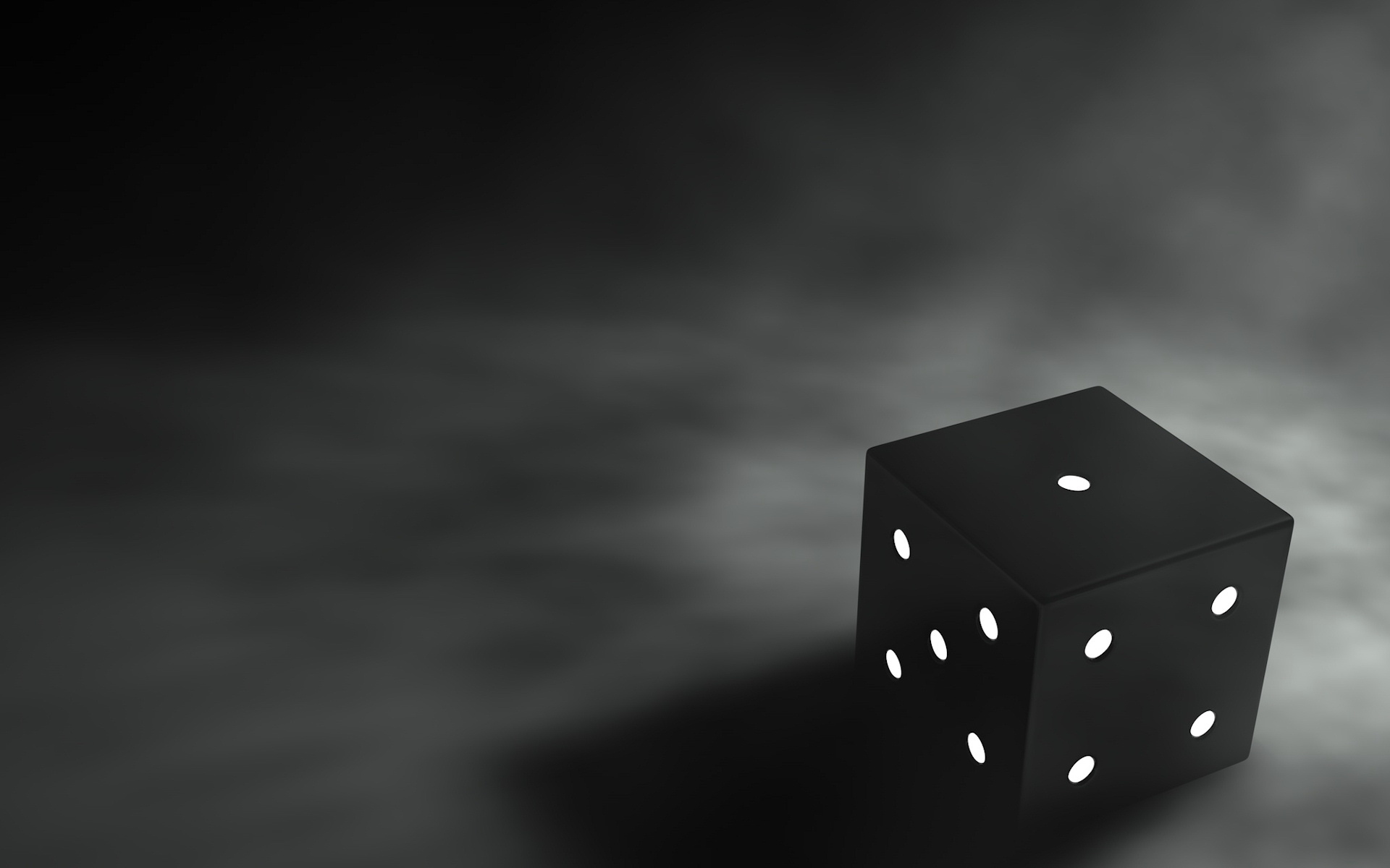 Hinh nen den 3D dep