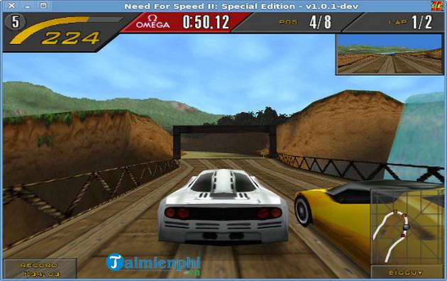 top game dua xe offline cho pc hay nhat 4