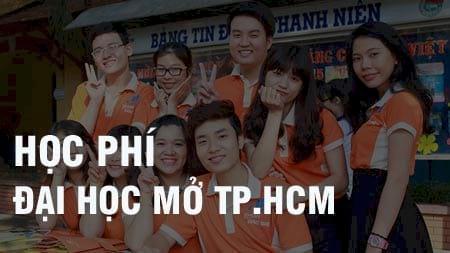 hoc phi truong dai hoc mo tp hcm 2016 2017 bao nhieu