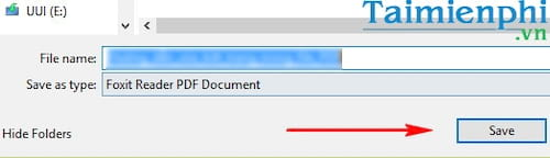 Cách chuyển file Word sang PDF trực tuyến bằng Convertonlinefree