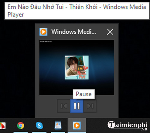 How to listen to music on Windows 10 with windows media player 6