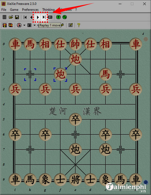 cach tai va choi game co tuong xiexie tren may tinh 17