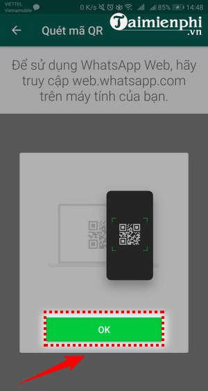 cach dang nhap whatsapp tren may tinh 4