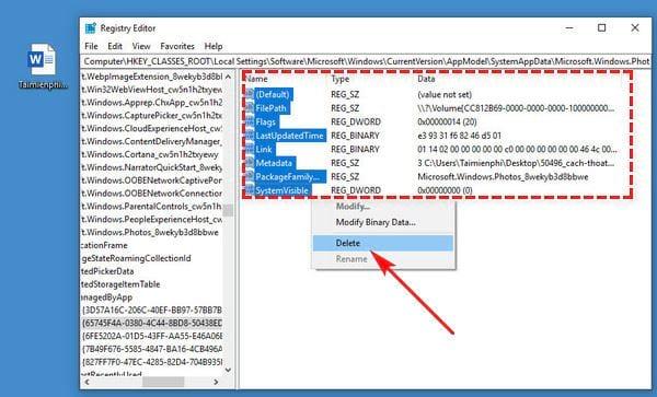 How to delete vietkey remove vietkey 2007 from computer 6
