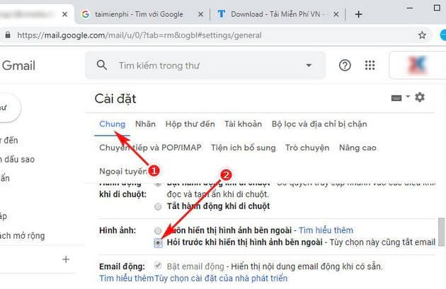 cach chan tracking pixel theo doi email cua ban 3